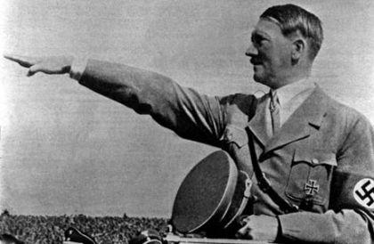 Hitler Tewas Di Indonesia