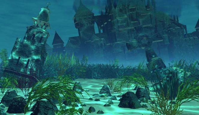 Indonesia Adalah Atlantis