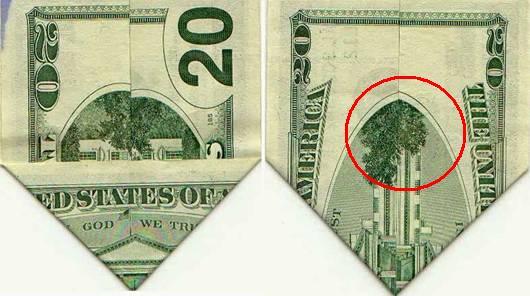 tragedi-pentagon-dan-wtc-di-mata-uang-dollar