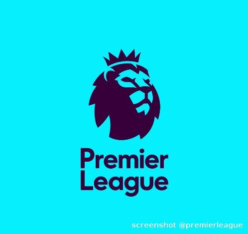 Logo Baru Premier League