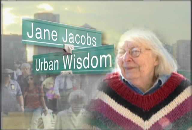 Siapa Jane Jacob di Google Doodle Hari Ini