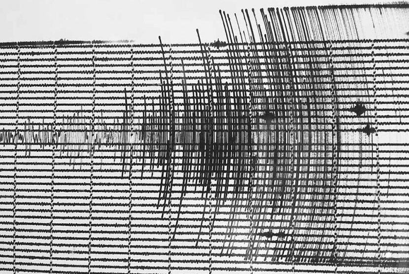 Kabupaten Subang Terkena Gempa
