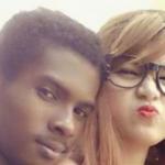 Foto Pan dan kekasih nya