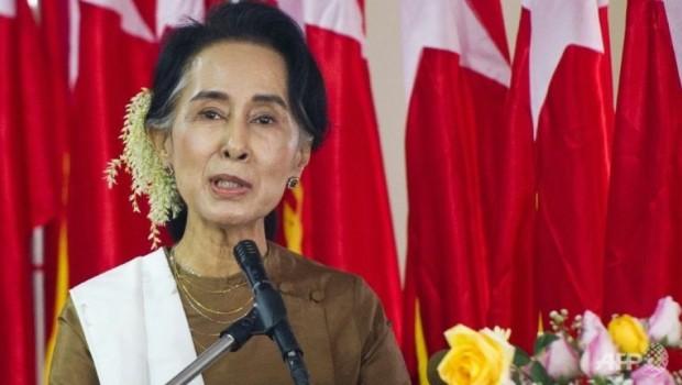 3 Calon Presiden Myanmar akan Diumumkan 17 Maret