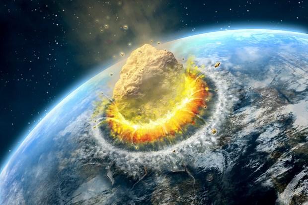 Asteroid 30 Meter Dekati Bumi