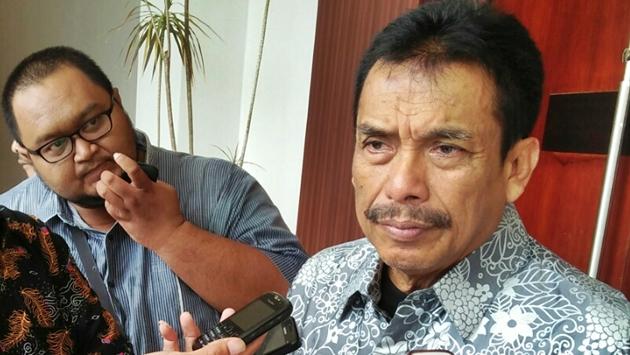 Wali kota Madiun Bambang Irianto Korupsi