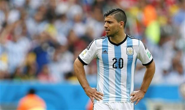 Sergio Aguero Pasrah Apabila Tidak Dipanggil Lagi Dalam Kualifikasi Piala Dunia 2018 Pada November Nanti